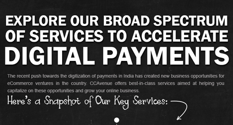 Explore Our Broad Spectrum of Services to Accelerate Digital Payments