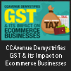 CCAvenue demystifies GST & its impact on eCommerce businesses